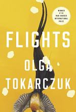 Flights: A Novel by Olga Tokarczuk