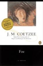 Foe by John Maxwell Coetzee