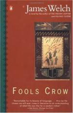 Fools Crow by James Welch (poet)