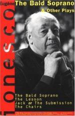 Four Plays by Eugène Ionesco