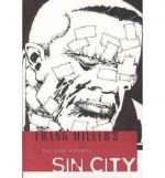 Frank Miller's Sin City the Hard Goodbye by Frank Miller (comics)