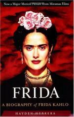 Frida, a Biography of Frida Kahlo by Hayden Herrera