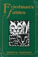 Friedman's Fables by Edwin Friedman
