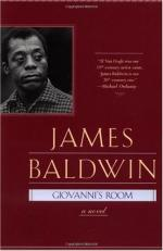 Giovanni's Room by James Baldwin