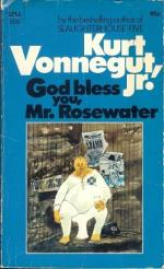 God Bless You, Mr. Rosewater, or, Pearls Before Swine by Kurt Vonnegut