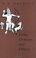 Gods, Demons, and Others by R. K. Narayan