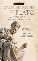 Great Dialogues by Plato