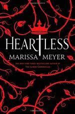 Heartless: A Novel by Marissa Meyer