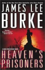 Heaven's Prisoners by James Lee Burke