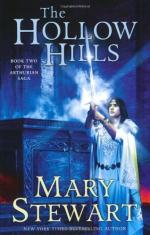 The Hollow Hills by Mary Stewart