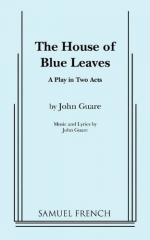 The House of Blue Leaves by John Guare