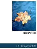 Howard's End by E. M. Forster