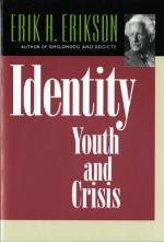 Identity, Youth, and Crisis by Erik Erikson