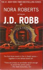 Immortal in Death by Nora Roberts