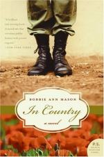 In Country by Bobbie Ann Mason