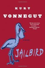 Jailbird by Kurt Vonnegut