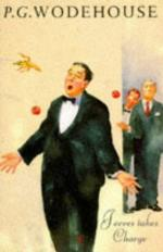 Jeeves Takes Charge by P. G. Wodehouse