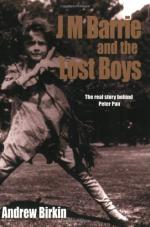 J.M. Barrie & the Lost Boys by Andrew Birkin