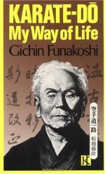 Karate-Do: My Way of Life by Gichin Funakoshi