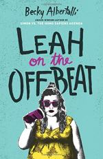 Leah on the Off Beat by Becky Albertalli