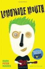 Lemonade Mouth: Adapted Movie Tie-in Edition by Mark Peter Hughes