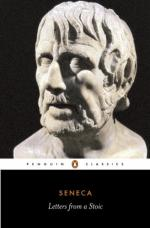 Letters from a Stoic Epistulae Morales Ad Lucilium by Seneca the Younger