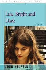 Lisa, Bright and Dark by John Neufeld