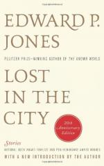 Lost in the City: Stories by Edward P. Jones