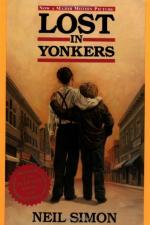 Lost in Yonkers by Neil Simon