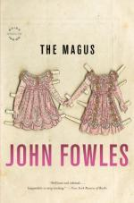 The Magus by John Fowles