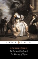 The Marriage of Figaro by Pierre Beaumarchais