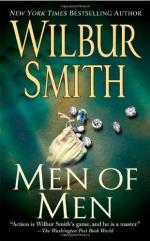 Men of Men by Wilbur Smith