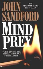 Mind Prey by John Sandford