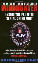 Mindhunter: Inside the FBI's Elite Serial Crime Unit by John E. Douglas