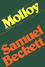 Molloy: A Novel by Samuel Beckett