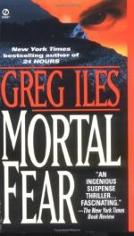 Mortal Fear by Greg Iles