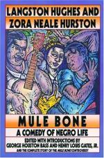 Mule Bone by Zora Neale Hurston