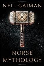 Norse Mythology (Stories) by Neil Gaiman