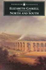 North and South by Elizabeth Gaskell