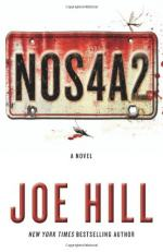 NOS4A2: A Novel by Joe Hill