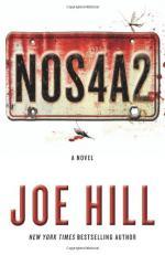 NOS4A2: A Novel by Joe Hill