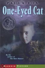 One-Eyed Cat by Paula Fox