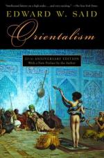 Orientalism by Edward Said