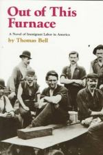 Out of This Furnace by Thomas Bell (novelist)