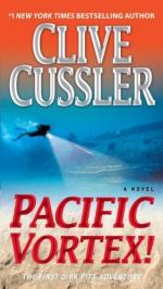 Pacific Vortex by Clive Cussler