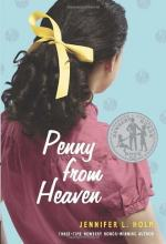 Penny from Heaven by Jennifer L. Holm