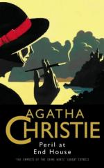 Peril at End House, by Agatha Christie by Agatha Christie