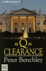 Q Clearance by Peter Benchle