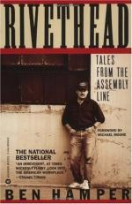 Rivethead: Tales from the Assembly Line by Ben Hamper