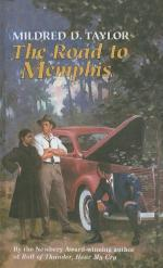 The Road to Memphis by Mildred Taylor